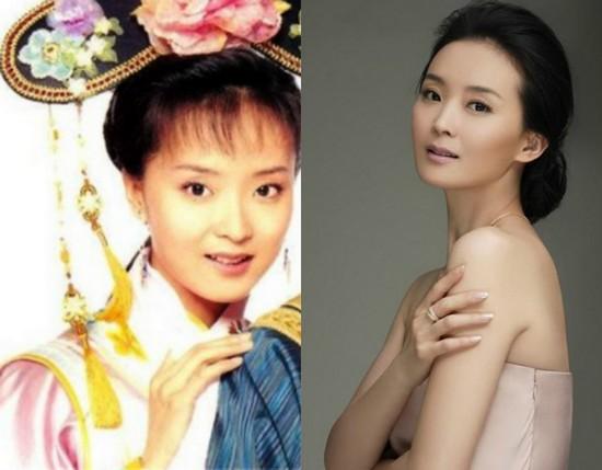 Phận đời trái ngược của dàn diễn viên Hoàn Châu cách cách 3 - Ảnh 6.