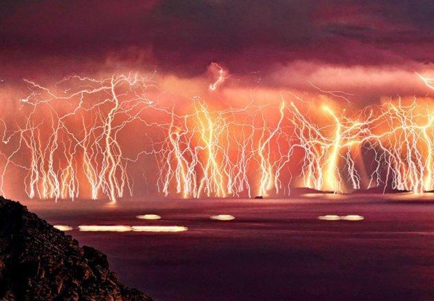 10 địa điểm siêu thực trên thế giới khiến ngành khoa học phải điên đầu tìm lời giải đáp - Ảnh 7.