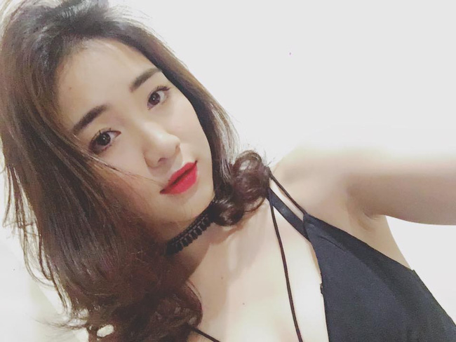 Đáp trả tin đồn PTTM, Hòa Minzy tung ảnh chứng minh vòng 1 đẹp tự nhiên từ năm 16 - Ảnh 8.