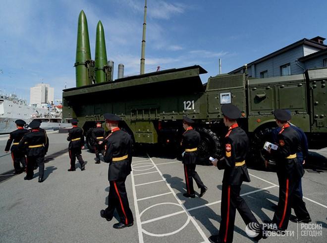 Những huyền thoại của lực lượng Tên lửa và Pháo binh Nga - Ảnh 8.
