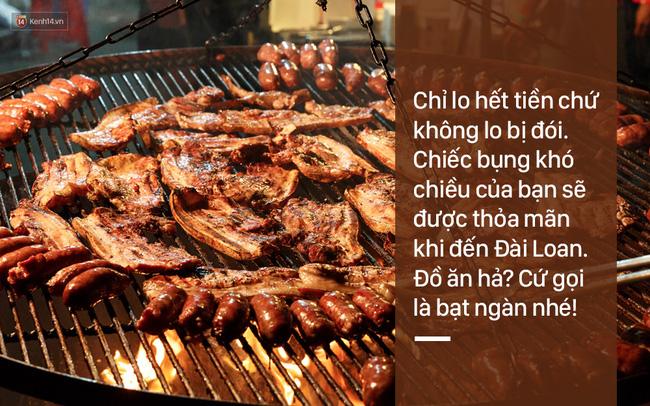 16 lí do tuyệt vời vì sao bạn phải đi Đài Loan ngay trong năm nay! - Ảnh 8.