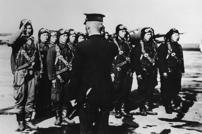 Trân Châu Cảng: 75 năm sau ngày 'ô nhục' của nước Mỹ - ảnh 8