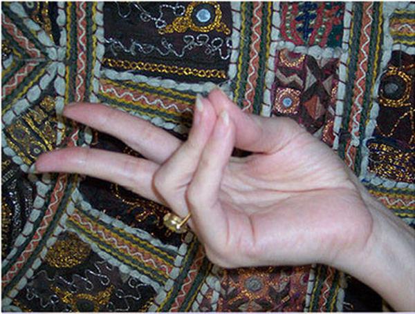 Đặt ngón tay ở các tư thế này và bạn sẽ không tin vào những gì xảy ra sau đó đâu - Ảnh 8.