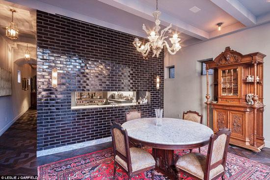 Bí mật bên trong căn hộ với giá thuê gần 900 triệu một tháng của Taylor Swift - Ảnh 8.