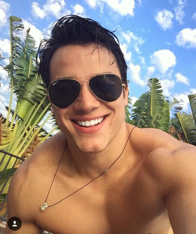 6 anh chàng bác sỹ hot nhất, sexy nhất và được hâm mộ nhất trên Instagram! - Ảnh 8.