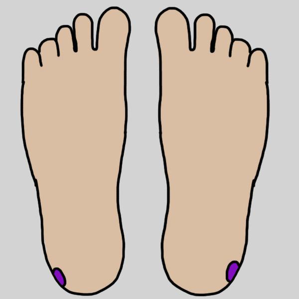 Bấm huyệt ở chân: Cách chữa bệnh vô cùng hay mà ít người biết - Ảnh 8.