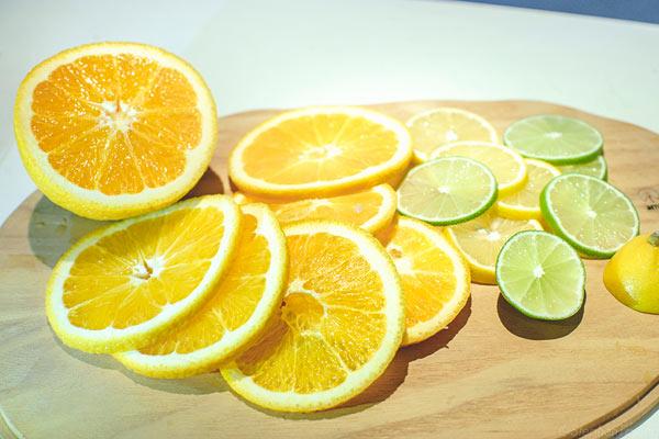 2 phút làm detox từ nước trái cây thanh lọc cơ thể - ảnh 8