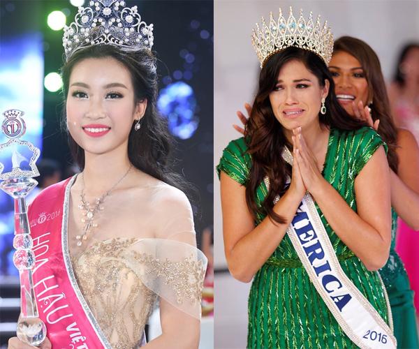 Ngỡ ngàng vì nhận xét của người Hàn về Hoa hậu Đỗ Mỹ Linh - Ảnh 8.