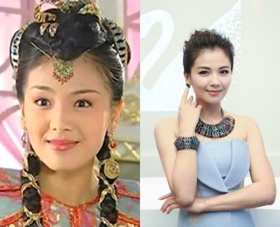 Phận đời trái ngược của dàn diễn viên Hoàn Châu cách cách 3 - Ảnh 7.