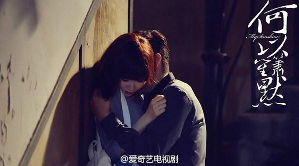 Soái ca ngôn tình Chung Hán Lương không hôn thì thôi, đã hôn phải bùng cháy thế này - Ảnh 9.