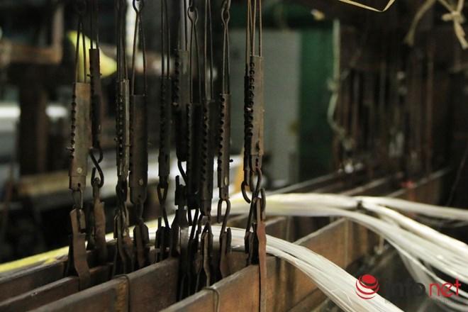 Khám phá làng dệt vải cổ nhất Sài Gòn - Ảnh 9.