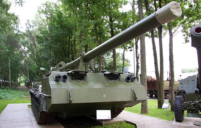 Những huyền thoại của lực lượng Tên lửa và Pháo binh Nga - Ảnh 9.