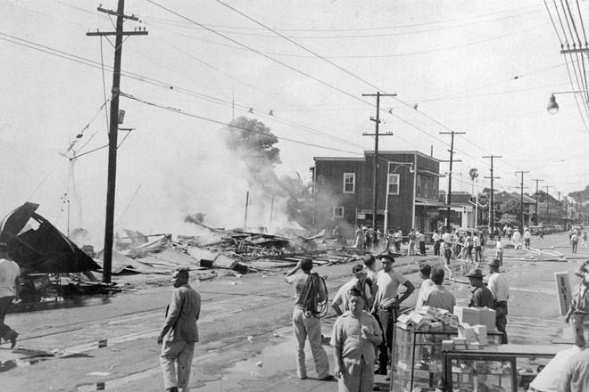 Trân Châu Cảng: 75 năm sau ngày 'ô nhục' của nước Mỹ - ảnh 9