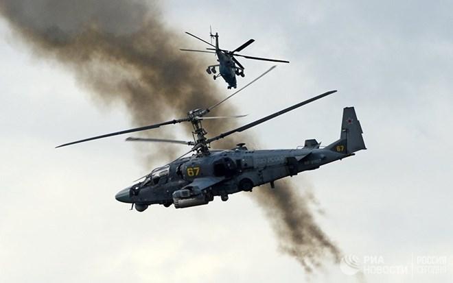 12 siêu vũ khí hàng đầu thế giới do Nga sản xuất - Ảnh 8.