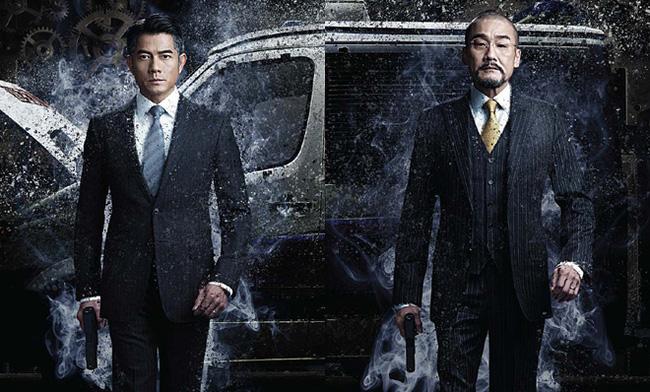 Châu Nhuận Phát - Từ anh nông dân chất phác đến biểu tượng điện ảnh của Hồng Kông - Ảnh 9.