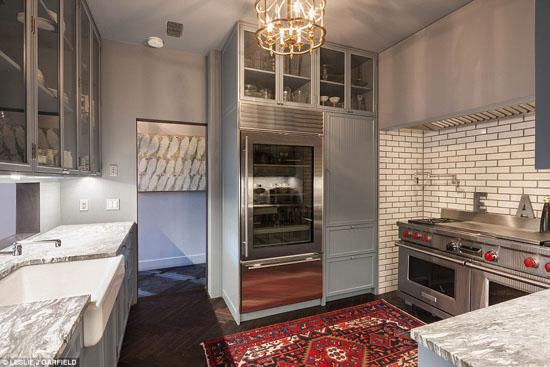 Bí mật bên trong căn hộ với giá thuê gần 900 triệu một tháng của Taylor Swift - Ảnh 9.