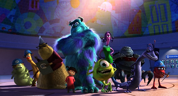 Điểm danh Top 10 bộ phim hoạt hình hay nhất mọi thời đại - Ảnh 9