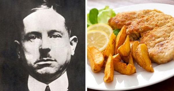 Điều ngạc nhiên trong bữa ăn cuối cùng của những kẻ tử tù khét tiếng thế giới - Ảnh 9.