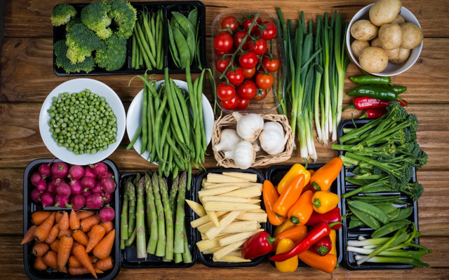 Cholesterol cao rất nguy hiểm, đây là 10 lời khuyên giúp bạn phòng tránh - Ảnh 9.