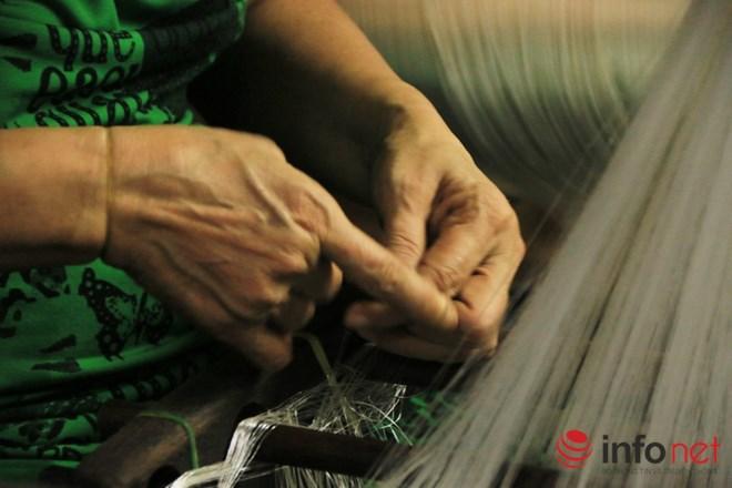 Khám phá làng dệt vải cổ nhất Sài Gòn - Ảnh 10.