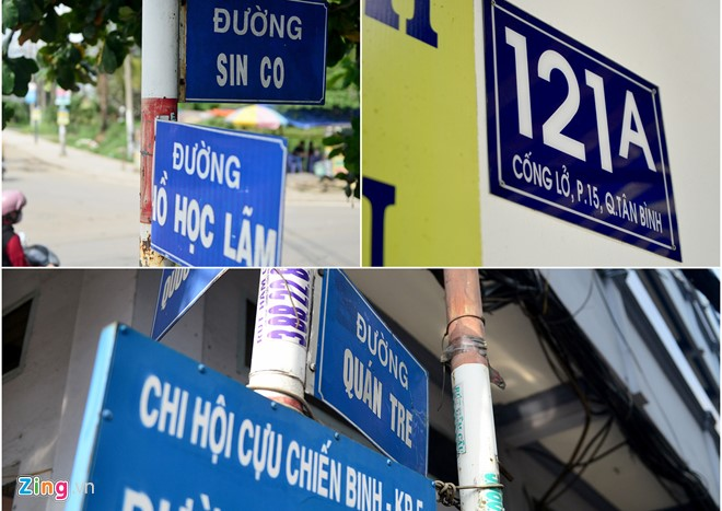 Những tên đường thử thách tài suy luận ở Sài Gòn - Ảnh 10.