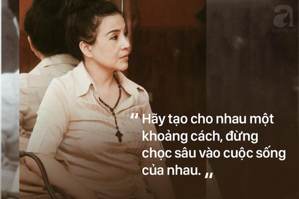 """Lan Hương """"Em bé Hà Nội"""": 2 lần lấy chồng, 2 lần làm lẽ cùng những niềm đau chôn giấu - Ảnh 10."""