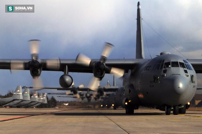 Việt Nam có thể mua vận tải cơ C-130 của Mỹ với giá rẻ - Ảnh 1.