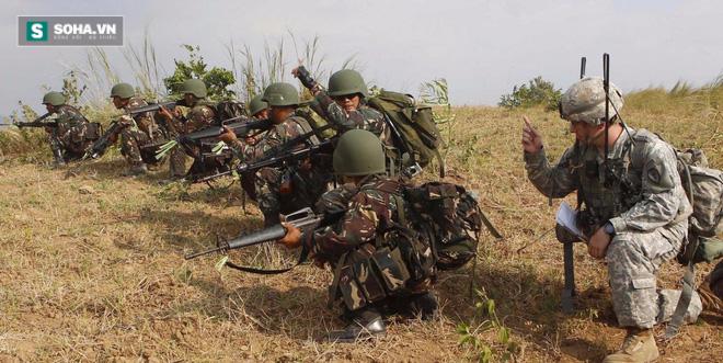 Quân đội Việt Nam có thể được mời sang Mỹ huấn luyện chung - Ảnh 1.