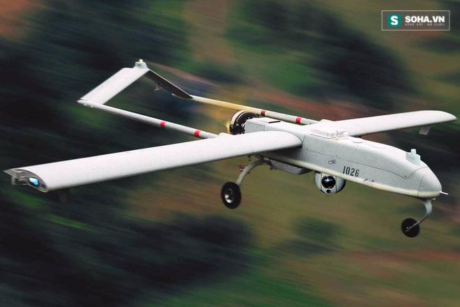 Tính năng của UAV AAI RQ-7 Shadow đang được Việt Nam quan tâm - Ảnh 1.