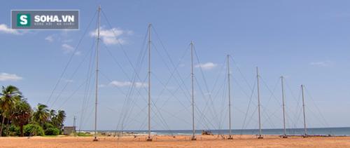 Việt Nam có thể chi 30 triệu USD mua radar tần số cao của Mỹ - Ảnh 1.