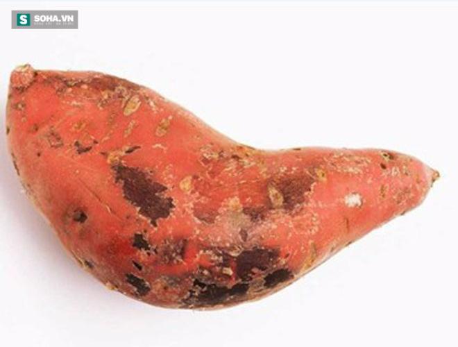 9 loại rau củ cực độc bác sĩ khuyên bạn tuyệt đối không ăn - Ảnh 1.