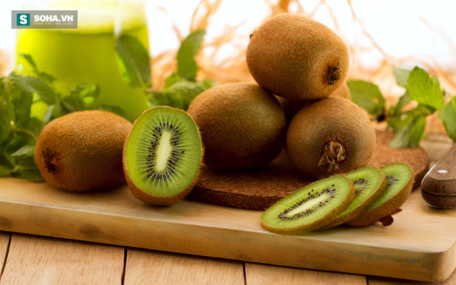 5 trái cây tốt nhất làm tăng hiệu quả chữa trị bệnh ung thư - Ảnh 5.