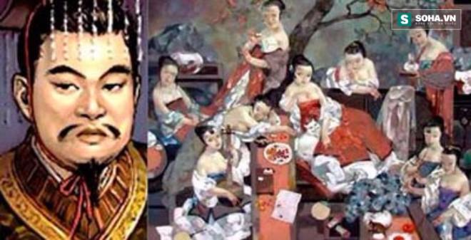 Cái chết của các vua Minh và lời cảnh tỉnh về lạm dụng thuốc kích dục - Ảnh 1.