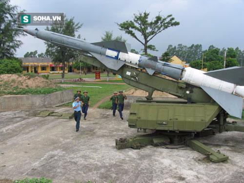 Sẵn sàng tiếp nhận tên lửa SPYDER hiện đại - Ảnh 1.