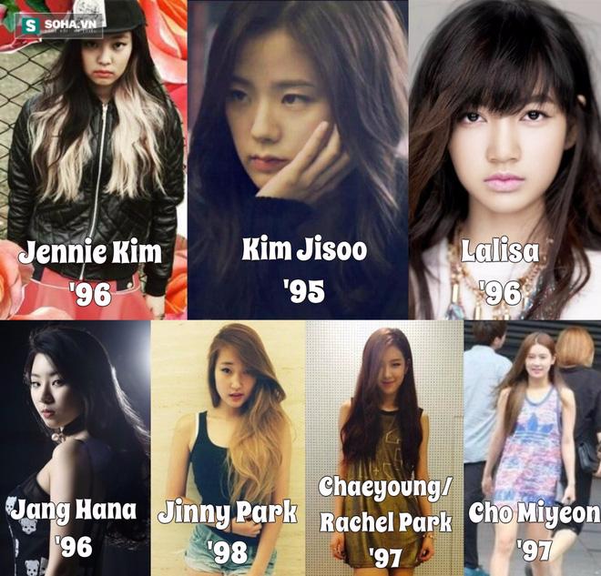 YG ra mắt nhóm nữ mới, 2NE1 chính thức lụi tàn? - Ảnh 1.