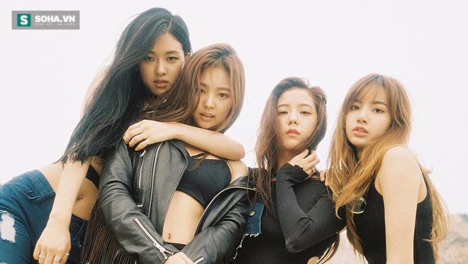 YG ra mắt nhóm nữ mới, 2NE1 chính thức lụi tàn? - Ảnh 6.