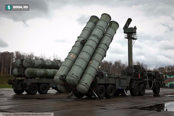 Nỗi lo của Nga khi bán công nghệ tên lửa S-400 cho Hàn Quốc - Ảnh 1.