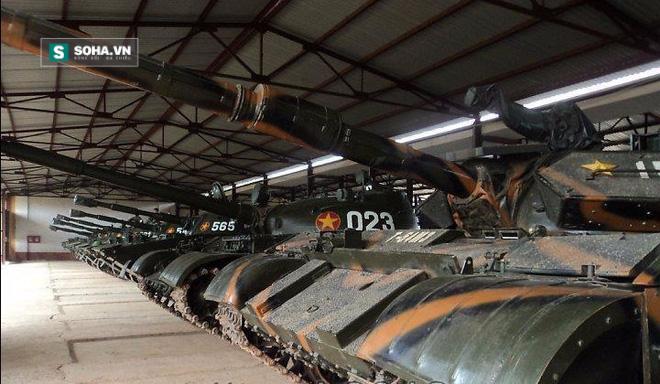 Đại tá xe tăng VN: Pháo lồng trong pháo - Tiết kiệm cả đống tiền! - Ảnh 1.