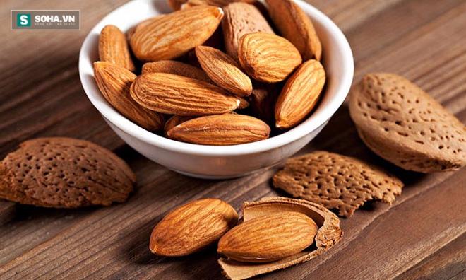 8 thực phẩm giàu canxi nhất, ăn hàng ngày sẽ khỏi cần uống thuốc - Ảnh 7.
