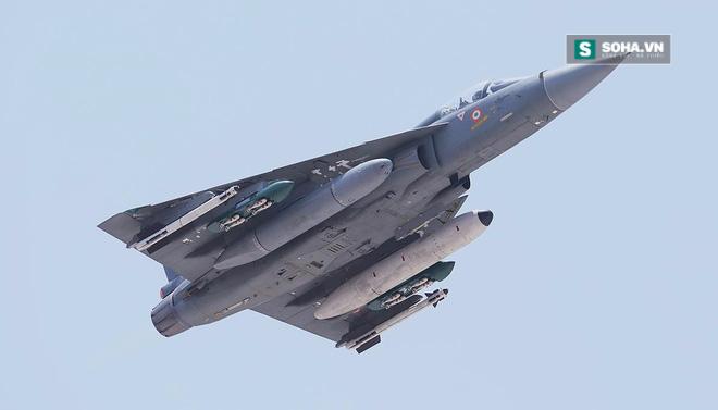 Máy bay, tàu chiến, tên lửa Ấn Độ: Luôn sẵn khi Việt Nam cần! - Ảnh 4.