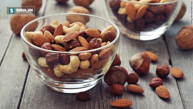Chất béo tốt giảm 27% nguy cơ tử vong do ung thư, tiểu đường, tim - Ảnh 2.