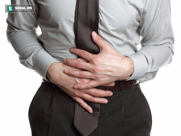 7 dấu hiệu cảnh báo bạn đang bị ung thư đại trực tràng - Ảnh 1.
