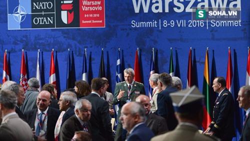 Tình báo Nga nắm NATO như lòng bàn tay - Ảnh 2.