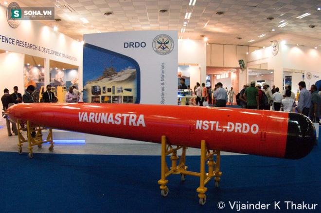 Ấn Độ và triển vọng xuất khẩu vũ khí ở Việt Nam - Ảnh 1.
