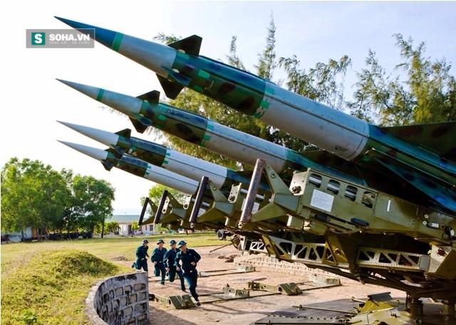 2 trung đoàn tên lửa hiện đại: Bảo vệ Đà Nẵng và căn cứ Hải quân - Ảnh 4.