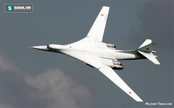 Chuyên gia Mỹ mách Nga cách biến Su-34 thành Tu-22M3 - Ảnh 1.