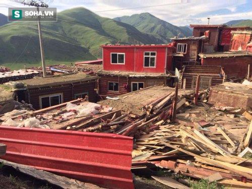 TQ phủ nhận phá dỡ hoàn toàn Học viện Phật giáo Larung Gar - Ảnh 2.