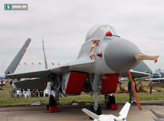 Tiêm kích MiG-29 chính thức hết cơ hội được Việt Nam lựa chọn? - Ảnh 1.