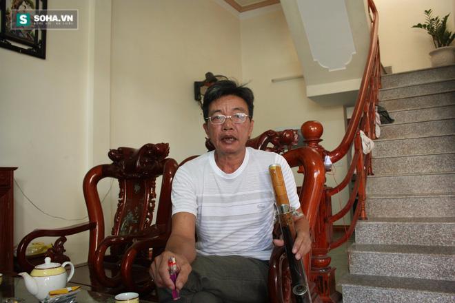 Xạ thủ Trần Oanh: HCV bán không được và phận bạc cả khi đã khuất - Ảnh 1.