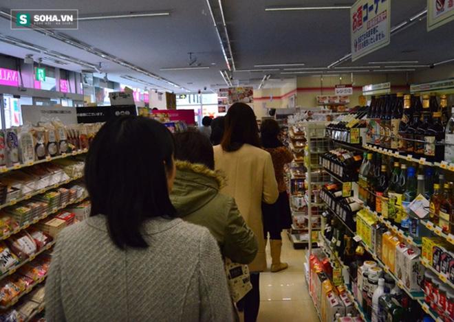 Văn hóa thanh toán tiền này làm nên đặc trưng chỉ có ở Nhật Bản - Ảnh 1.